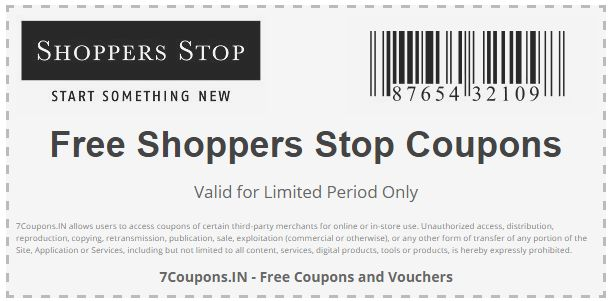 Shopperstop Makemytrip Gift Card worth Rs 2500 Free on Rs 2500 ...