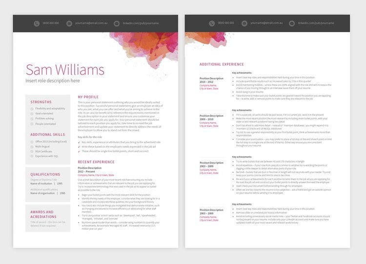 Top Retail Manager Resume Templates — Pure Resume