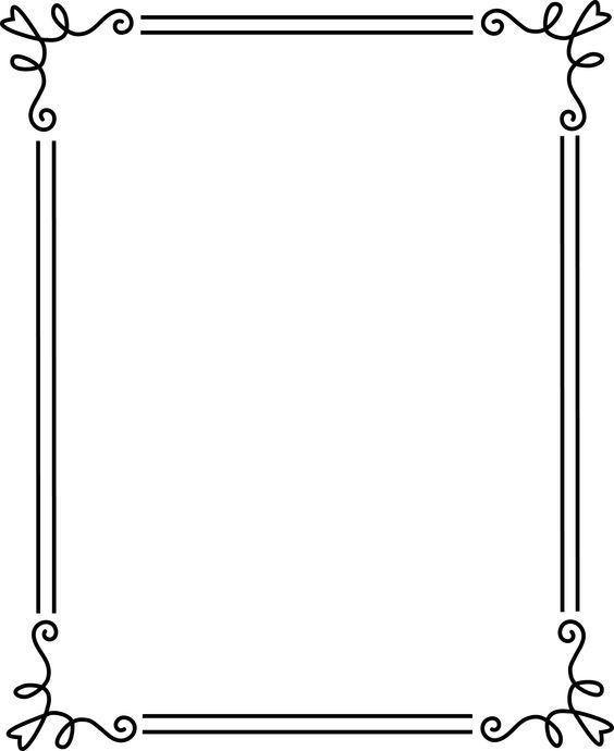 Best 25+ Doodle frames ideas on Pinterest | Notebook ideas ...