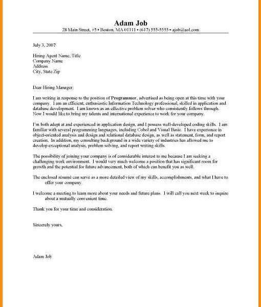Attractive Inspiration Ideas How Long Should Cover Letters Be 15 ...