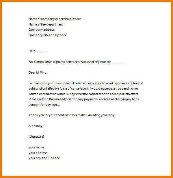 11+ termination notice   postal-carrier