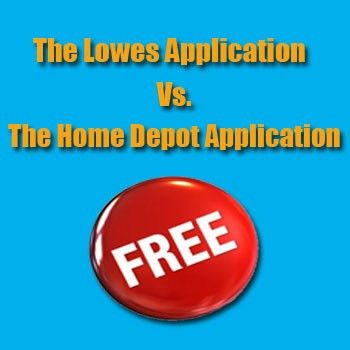 Lowes Application - Online Job Application Site!