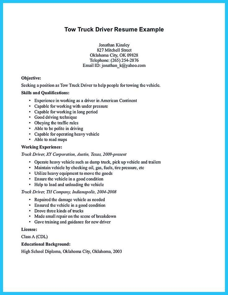 cab driver resume template. resume sample school bus driver job ...
