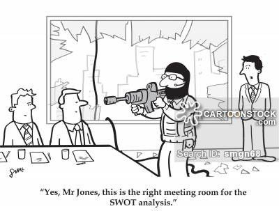 Business Analyst Cartoons and Comics - funny pictures from ...