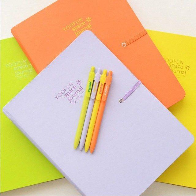 "Aliexpress.com : Buy ""Color Magic B5"" Big Planner Agenda Scheduler ..."