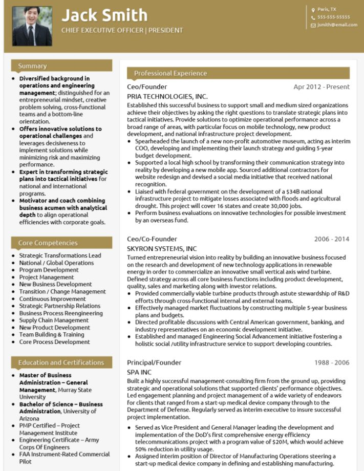 Resume Builder From Linkedin] Resume Builder Comparison Resume ...