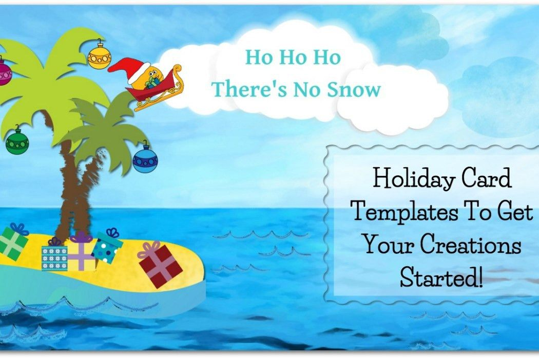 Holiday Card Templates - Buncee Blog