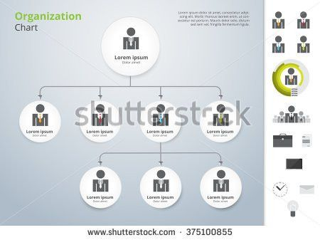Org Chart Stock Images, Royalty-Free Images & Vectors | Shutterstock