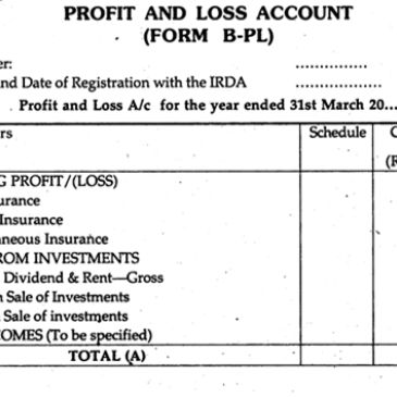 Business Financial Statement Template Archives - Excel Templates
