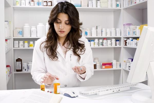 Pharmacy Technician - Rochester Educational Opportunity Center