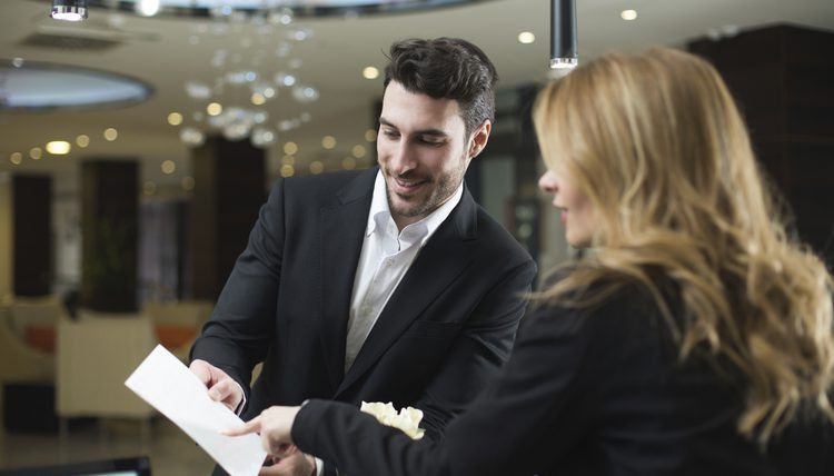 Accounting Associate Job Description | Career Trend