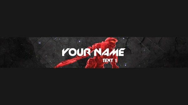 """Youtube BANNER FREE"""" - Page 2 - Search - Sellfy.com"""