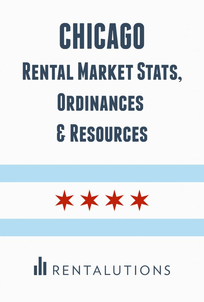 Chicago Rental Market Stats, Ordinances & Resources - Rentalutions ...