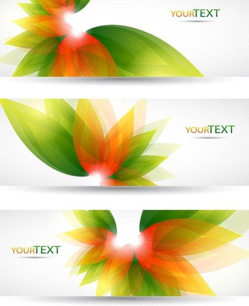 30 vector vertical banner templates Free vector in Encapsulated ...