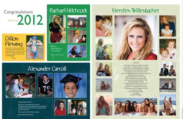 De Ruysscher, David / Recuerdos Yearbook Info