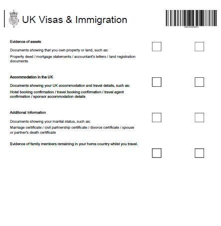 How to apply for a UK tourist visa - Quora