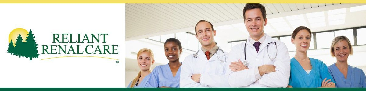 Certified Dialysis Technician Jobs in Grand Blanc, MI - Reliant ...