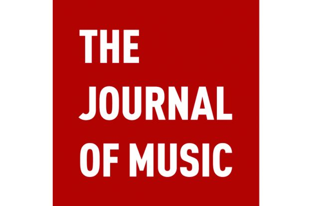 Vacancy: Part-time Assistant Editor, The Journal of Music | The ...