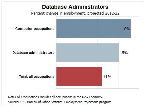 How Much Does a Database Programmer Make? | ECPI University
