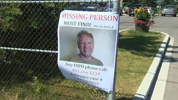 Family presses on in search for missing Calgary man | CTV Calgary News