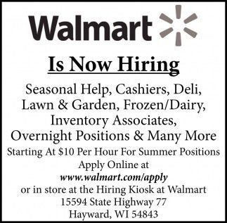 search inventory or check stock at your monticello walmart - Walmart Overnight Jobs