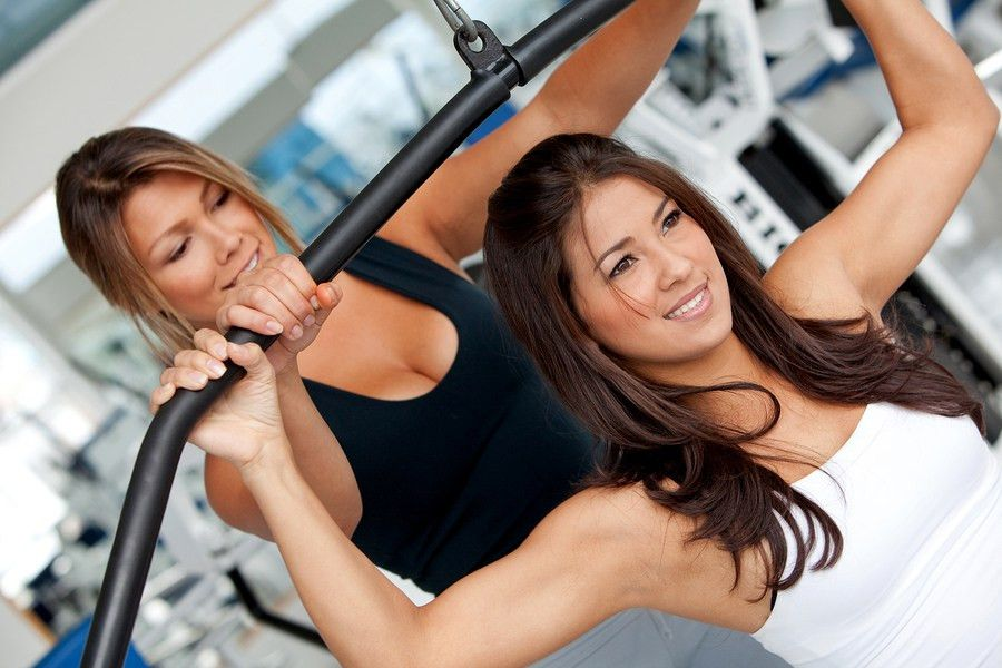 Personal Fitness Trainer Salary | Habertalya