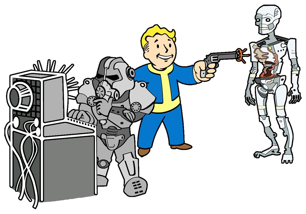 Call to Arms | Fallout Wiki | FANDOM powered by Wikia
