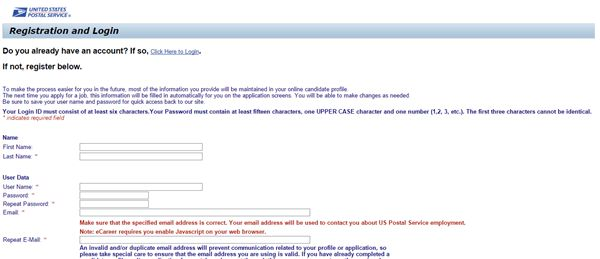USPS Job Application & Career Guide | Job Application Review