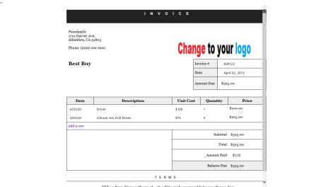 Get Simple Invoice - Microsoft Store