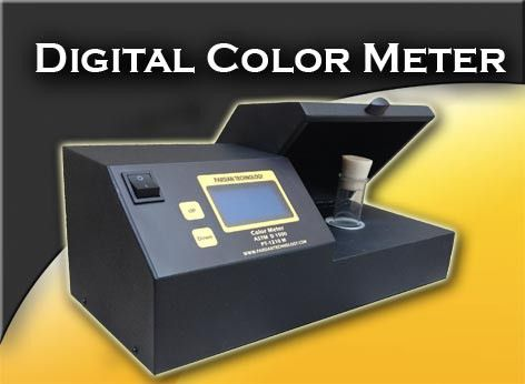 Color-Meter-Of-Petrolium-Products-Tester