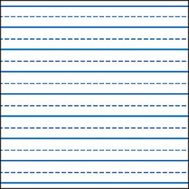 Wide Lined Writing Paper Lined Paper Template 12 Free Word Excel – Wide Ruled Paper Printable