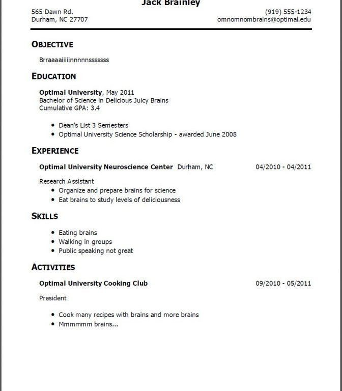 First Time Resumes Teen Resume Templates 2 Page Resume Template