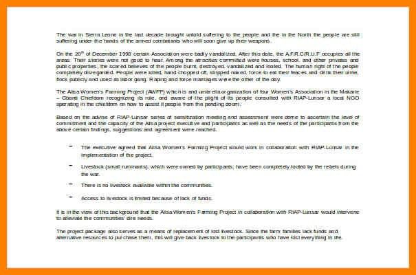 Proposal Sample Doc. Printable Blank Bid Proposal Forms ...