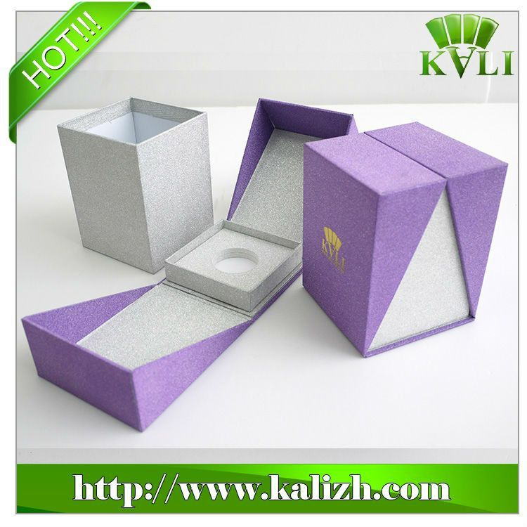 Perfume packaging box design templates box | packaging | Pinterest ...