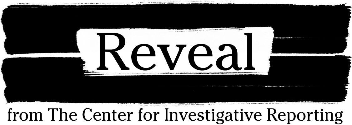 Reveal   Public Radio International