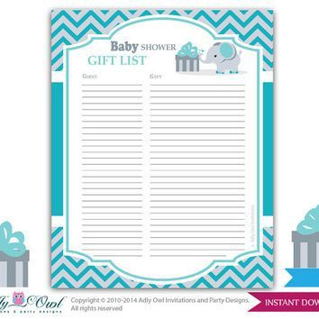Exciting Free Printable Baby Shower Guest Sign In Sheet 97 About ...