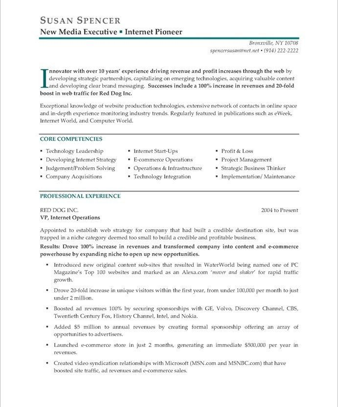 Sample journalist resume reporter resume example journalist