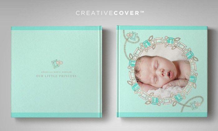 princess album template Archives - Online Photography Templates ...