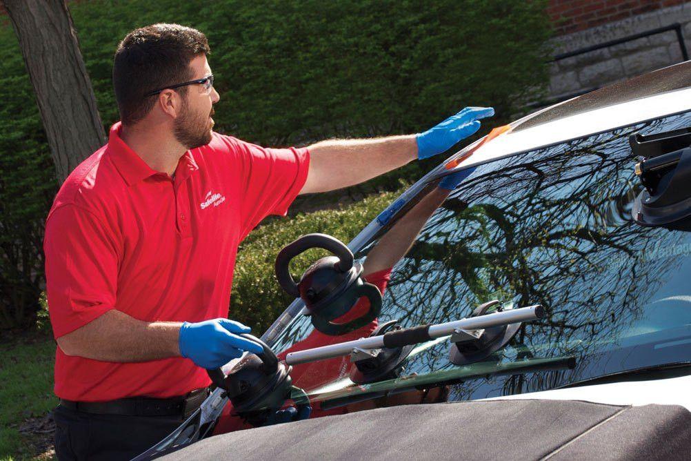 Auto Glass Replacement   Windshield Replacement   Safelite AutoGlass