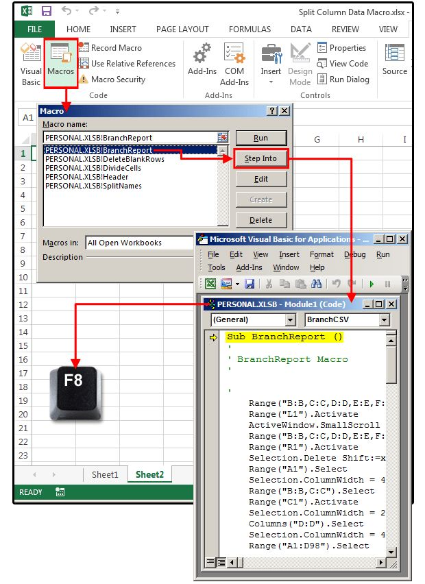 5 essential tips for creating Excel macros | PCWorld