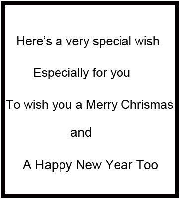 Best 25+ Christmas greeting card messages ideas on Pinterest ...