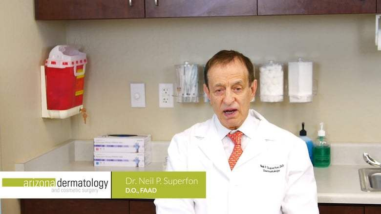 Arizona Dermatology on Vimeo