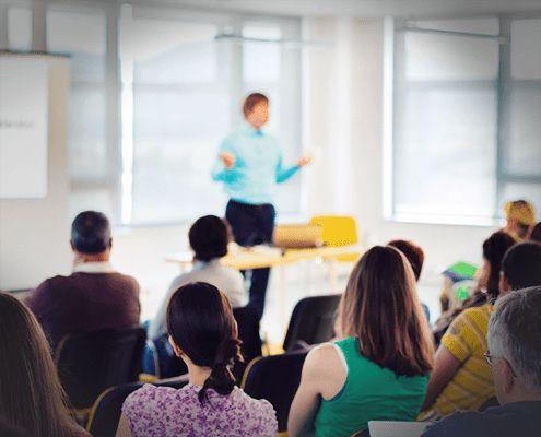 Training - EWN offers industry training for Evaluators, Operator ...
