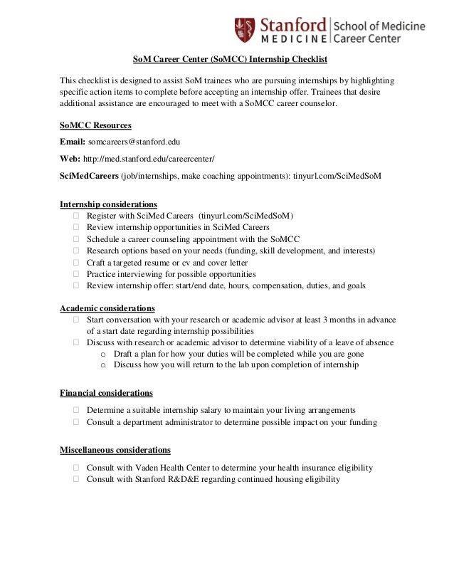 Final internship actions, form & checklist (1) (1)