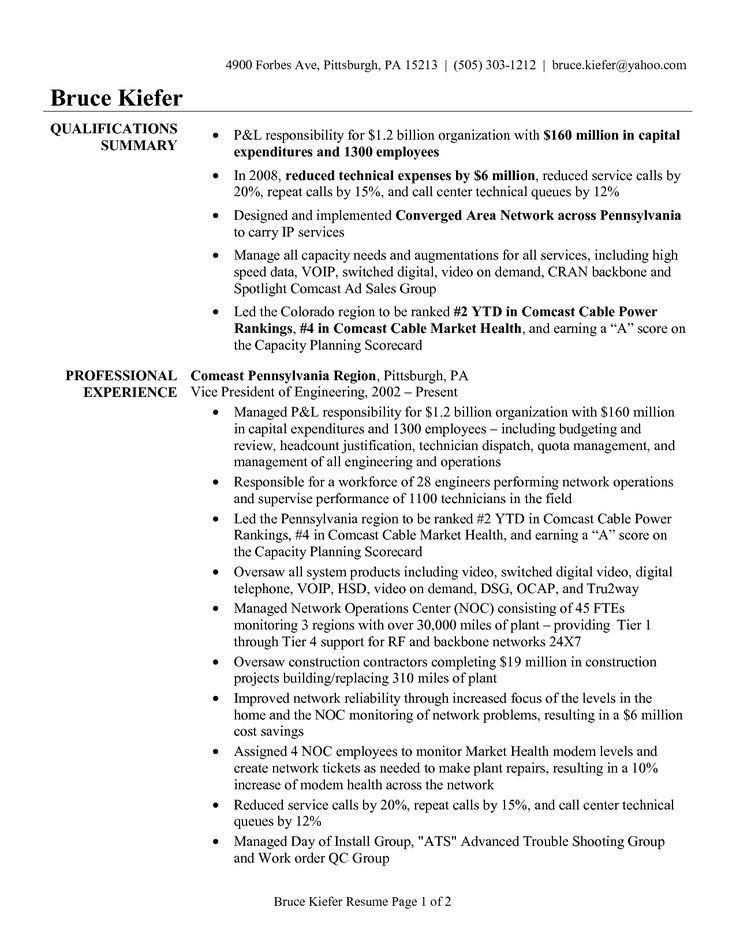 Download Novell Certified Network Engineer Sample Resume ...