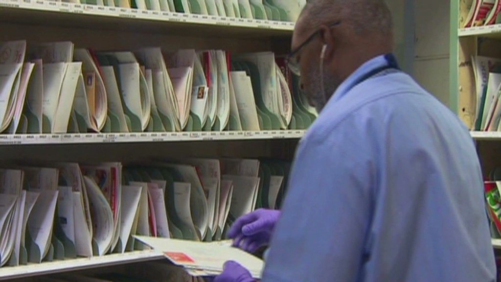 Postal workers worry about job security - Feb. 6, 2013