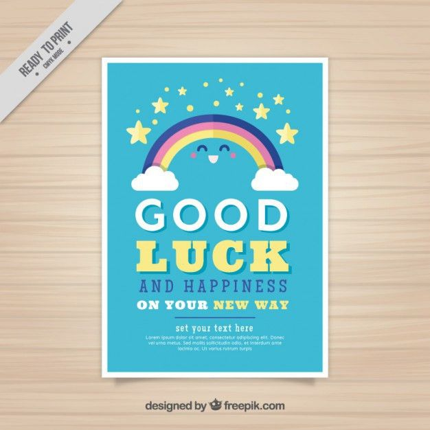 Good Luck Vectors, Photos and PSD files | Free Download