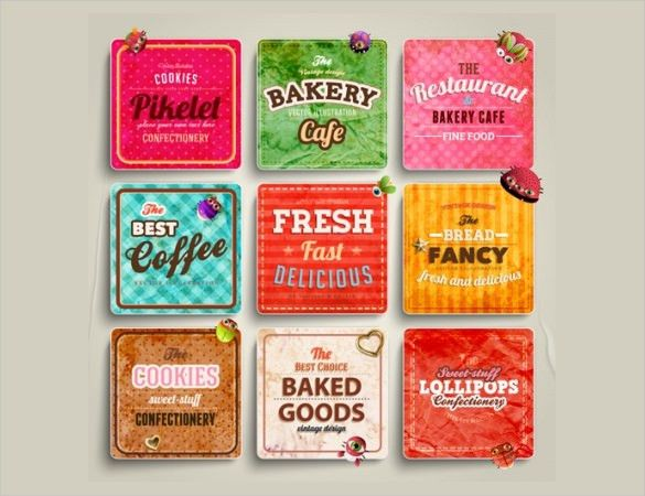 20+ Free Label Templates - Free Word, PSD, PDF Format Download ...