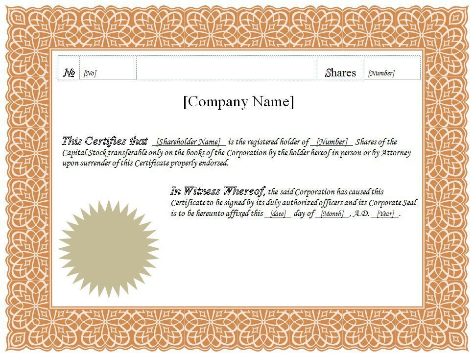 certificate-template-word-pdf