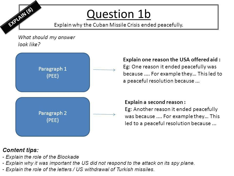Question 1a What is the cartoonist's message? What should my ...
